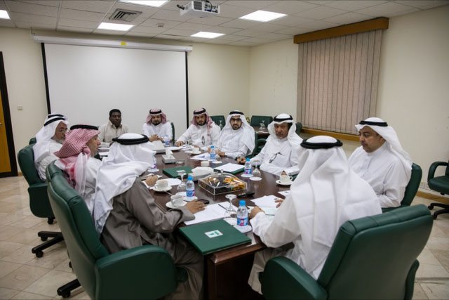 The 2nd Meeting of the Council IEI on 17-5-1438h